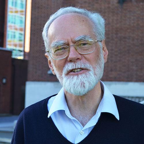 Picture of Gareth Morris